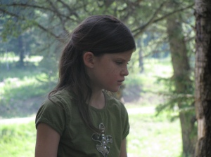 Hayley - Camper Girl #2