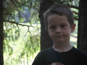 Camper Boy
