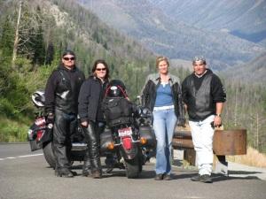 2009 Bike Trip