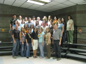SF Class of '89 - 2009